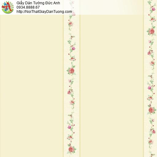 Giấy dán tường Verenar & Grace 6512-3