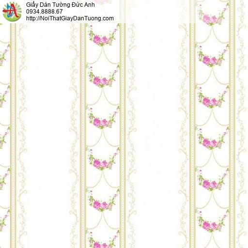 Giấy dán tường Verenar & Grace 6514-1