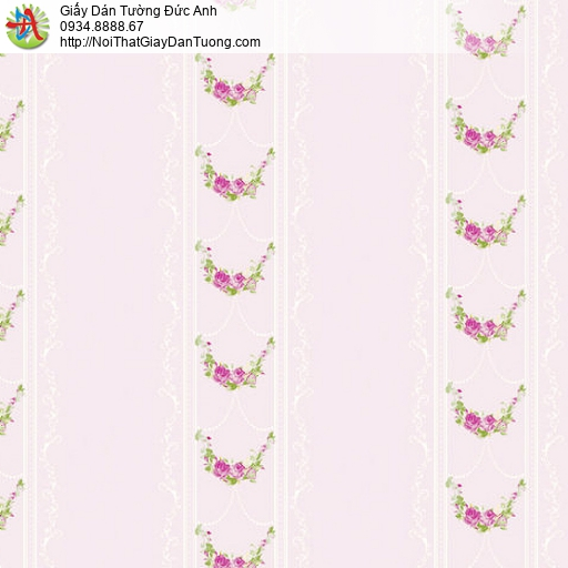 Giấy dán tường Verenar & Grace 6514-2