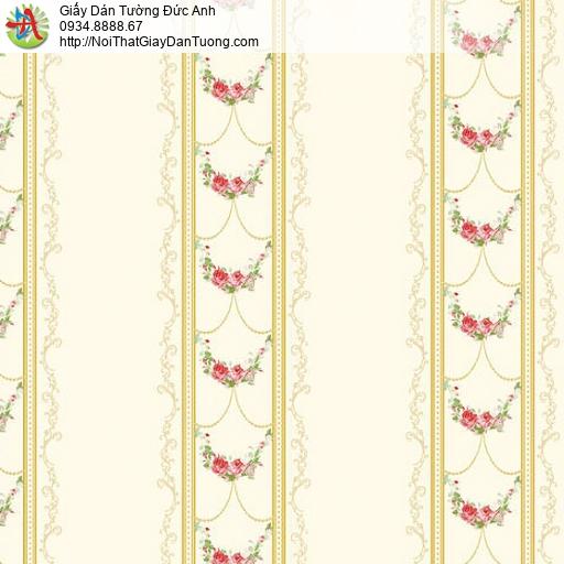 Giấy dán tường Verenar & Grace 6514-3