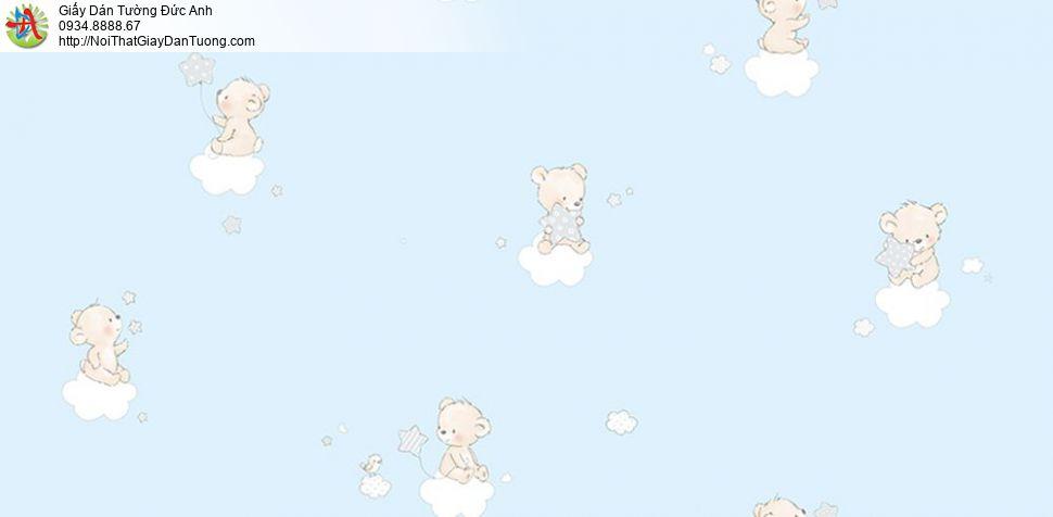 Giấy dán tường Hàn Quốc Plenus III 2694-1