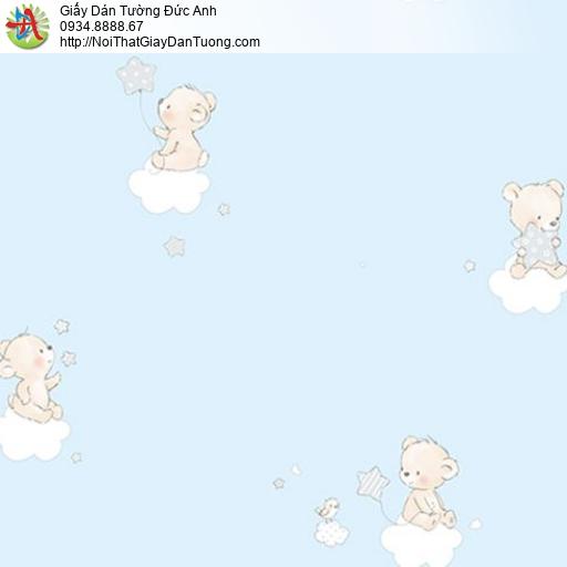Giấy dán tường Hàn Quốc Plenus III 2694-2