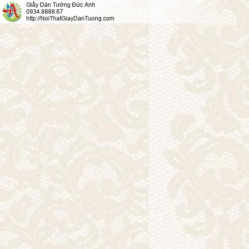 Giấy dán tường Florence 82043-1 | Giấy dán tường hoa văn màu hồng nhạt