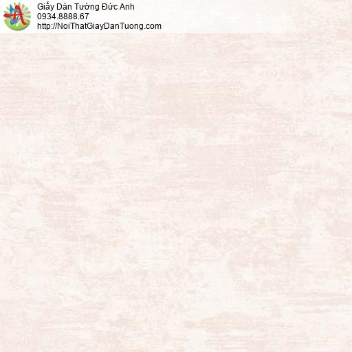Giấy dán tường Florence 82049-1 | Giấy dán tường vân bê tông màu hồng