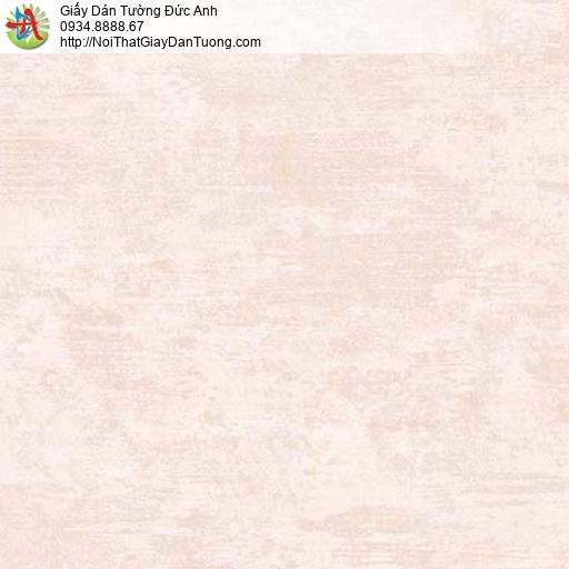 Giấy dán tường Florence 82049-2 | Giấy dán tường vân bê tông màu hồng