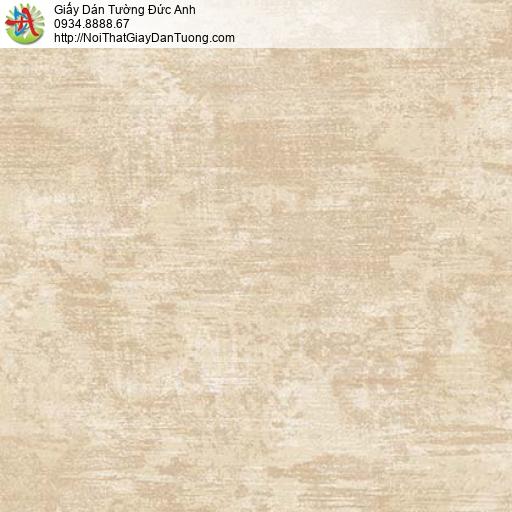Giấy dán tường Florence 82049-4 | Giấy dán tường gân bê tông màu vàng