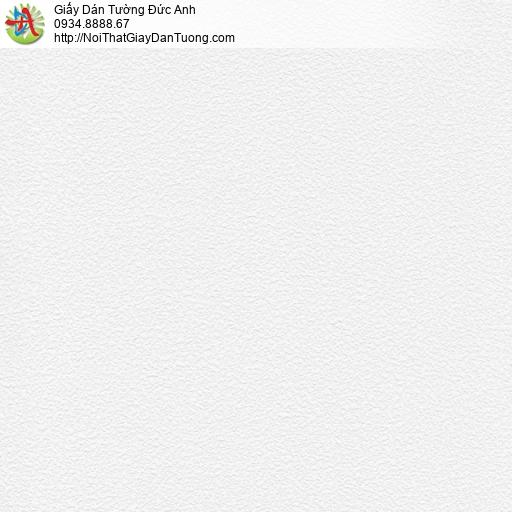 Giấy dán tường màu trắng trơn, giấy gân màu trắng sáng| Sketch 15053-1