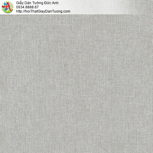 Giấy dán tường trơn màu xám nhạt, giấy dán tường trơn| Sketch 15043-4