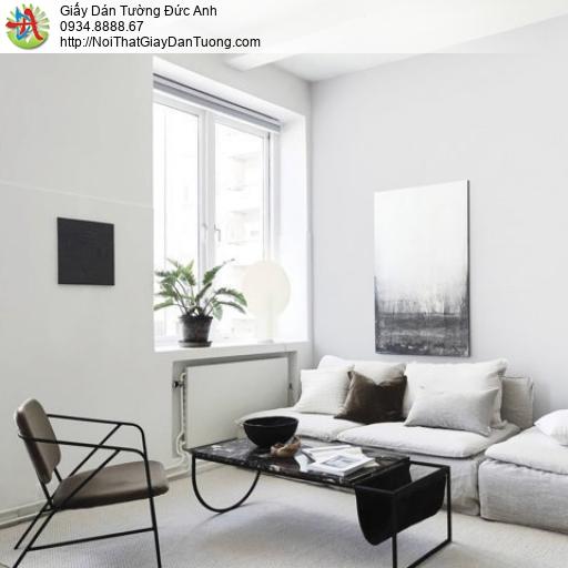 Giấy dán tường gân nhỏ màu xám | Giấy dán tường quận 6| Sketch 15056-2