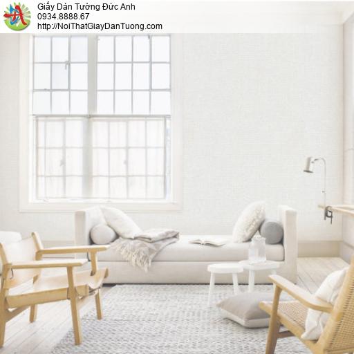 Giấy dán tường màu kim, giấy gân trơn màu nhạt | Sketch 15060-2
