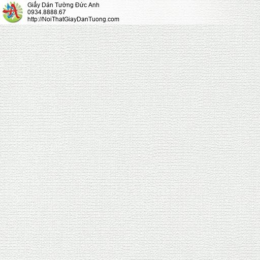 Giấy dán tường màu trắng, giấy gân nhỏ mịn màu sáng | Sketch 15060-1