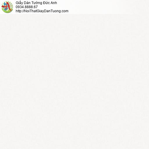 Giấy dán tường gân trơn màu trắng, vân nhỏ mịn | SKETCH 15068-1