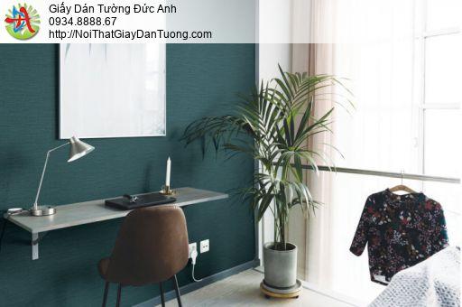 Giấy dán tường màu xám, giấy gân trơn màu xám tro | SKETCH 15070-5