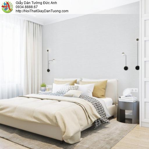 Giấy dán tường màu xám nhạt, giấy dán tường phòng ngủ | SKETCH 15070-3