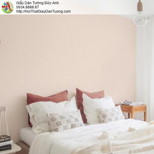Giấy dán tường màu hồng, giấy dán tường phòng ngủ bé | SKETCH 15075-4