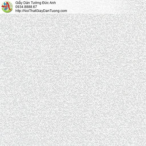 Giấy dán tường màu trắng, giấy gân đẹp cho phòng ngủ | SKETCH 15075-1