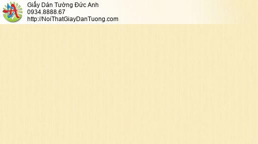 Giấy dán tường màu vàng kem, vàng nhạt, phong ngủ đẹp| SKETCH 15076-7