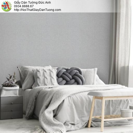 giấy dán tường màu xám, bán giấy dán dán tường quận 5 | SKETCH 15074-5