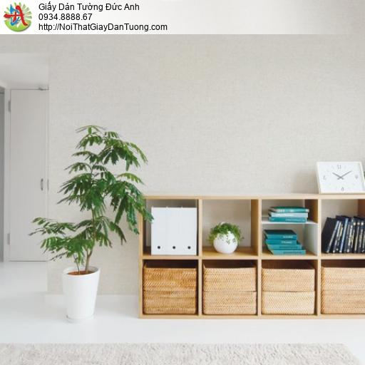 Giấy dán tường màu xám nhạt, màu trắng xám trại Tphcm | SKETCH 15074-3