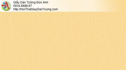 Giấy dán tường màu vàng, giấy dán tường gân trơn | SKETCH 15076-9