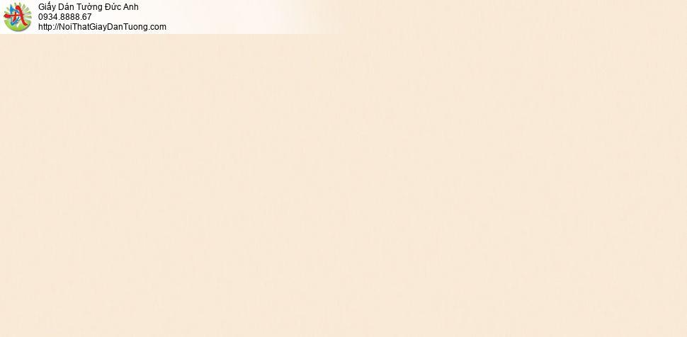 Giấy dán tường màu vàng nhạt, giấy trơn gân màu nhạt | SKETCH 15078-2