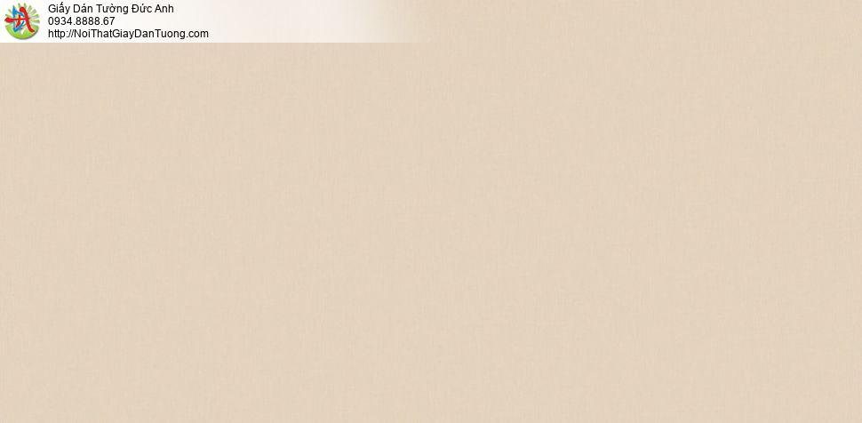 Giấy dán tường trơn gân màu hồng nhạt, màu vàng hồng | SKETCH 15078-3