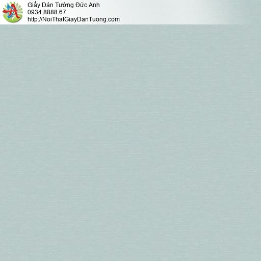 Giấy dán tường trơn màu xanh nhạt, giấy dán tường Q1 | SKETCH 15077-5