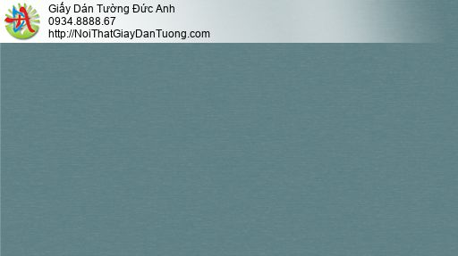 Giấy dán tường trơn màu xanh nhạt, giấy dán tường Q1   SKETCH 15077-5