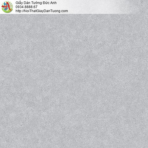 87408-3, giấy dán tường họa tiết màu sắc bê tông xi măng màu xám tối