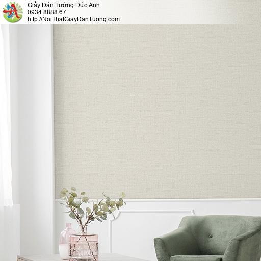 87426-3 Giấy dán tường vân nhỏ, gân nhỏ, gân trơn màu kem Lohas