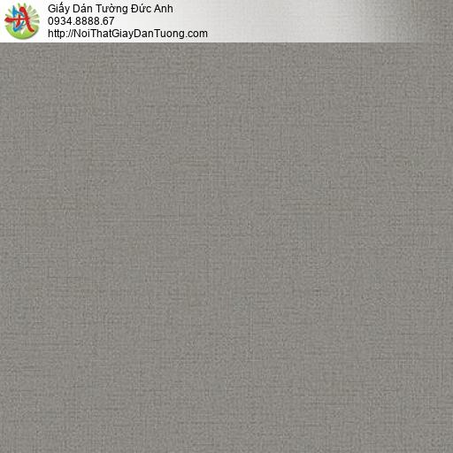 87426-5 giây dán tường gân màu xám nâu, xám đậm, Lohas mới hiện đại
