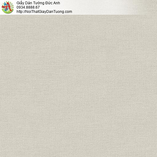 87427-4 Giấy dán tường trơn màu xám nhạt, màu vàng nhạt tại Tphcm