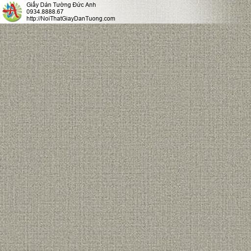 87428-8 Giấy dán tường dạng gân màu xám vàng, màu nâu vàng ở Sài Gòn