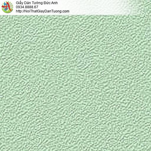 5535-17 Giấy dán tường gân màu xanh lá cây, màu xanh ngọc, xanh tươi