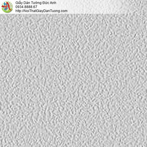 5536-2 Giấy dán tường dạng gân sần màu xám, dán giấy điểm nhấn đẹp