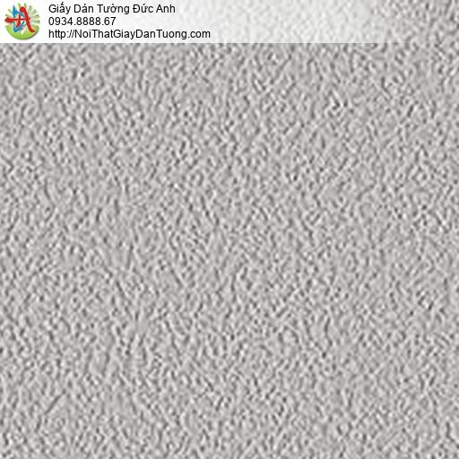 5536-3 Giấy dán tường gân màu xám đậm, sử dụng cho điểm nhấn phòng