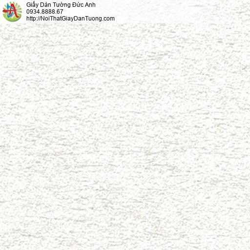 5546-1 Giấy dán tường họa tiết vỏ cây màu trắng, giấy hiện đại 2020