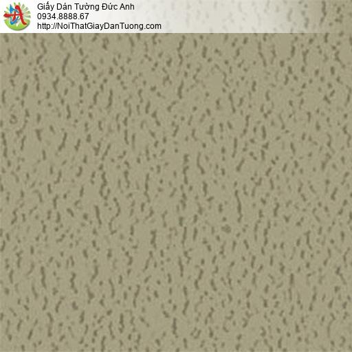 5547-6 Giấy dán tường họa tiết đơn giản hiện đại màu vàng sẫm