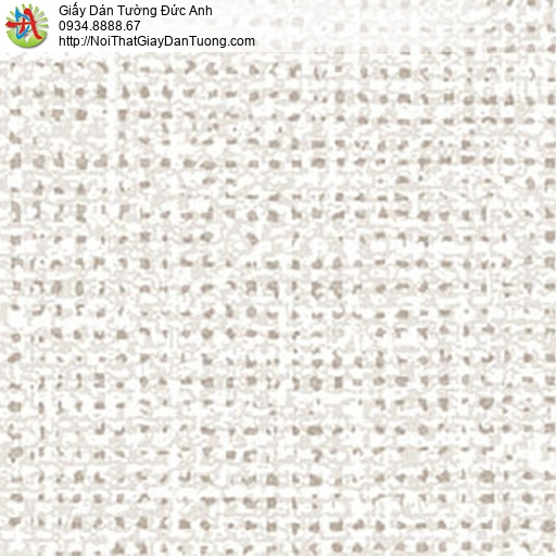 5548-1 Giấy dán tường họa tiết chấm màu trắng xám, màu xám trắng đẹp