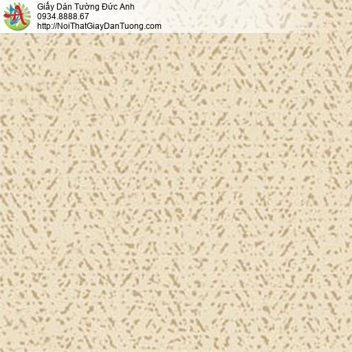 5549-3 Giấy dán tường họa tiết đơn giản màu vàng cam nhạt 2020