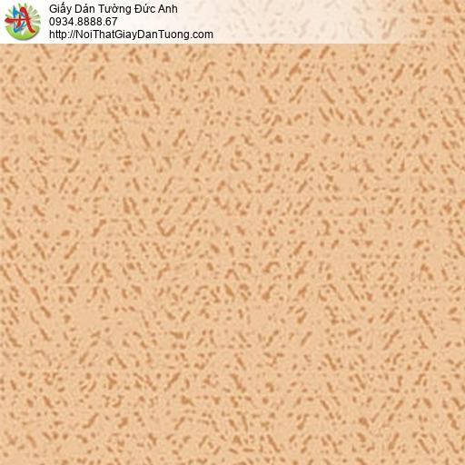 5549-8 Giấy dán tường màu cam đỏ, màu cam nhạt, nội thất hiện đại