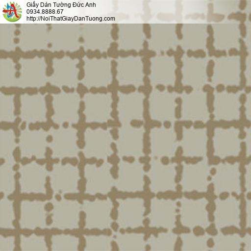 5554-5 Giấy dán tường màu vàng nhạt, giấy dán tường Huyện Bình Chánh