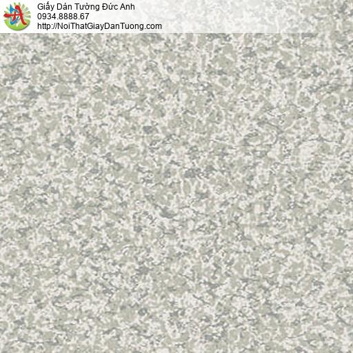5556-2 Giấy dán tường họa tiết vân đá hoa cương màu xám xanh lá cây