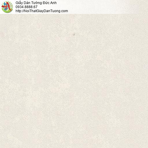 M80005 Giấy dán tường màu kem, giấy gân màu kem tại Quận 6 Tphcm
