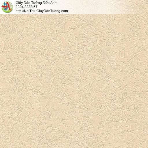 M80024 Giấy dán tường gân lớn màu vàng, màu vàng tươi vàng đậm mới