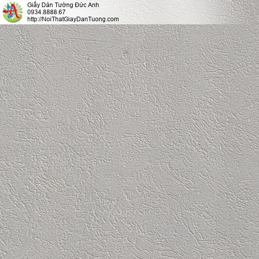 M80026 Giấy dán tường màu xám đậm, giấy dán tường điểm nhấn