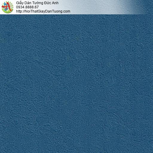 M80028 Giấy dán tường màu xanh nước biển, màu xanh dương đậm tại Tpchm