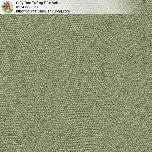 M80048 Giấy dán tường màu xanh rêu, màu xanh lá cây, màu xanh cốm, ly