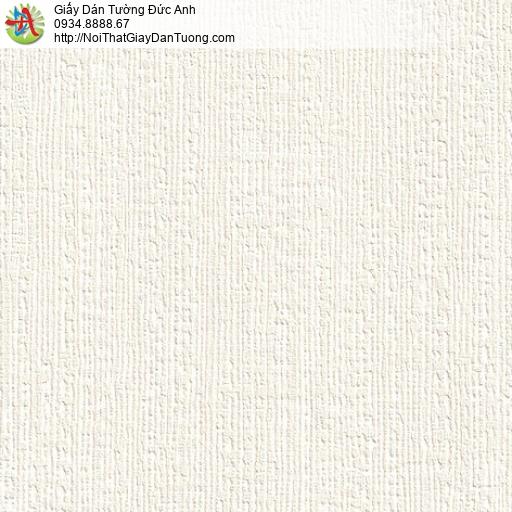 M80051 Giấy dán tường gân màu trắng, bán tranh dán tường Tpchm
