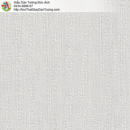 M80052 Giấy dán tường gân lớn màu xám nhạt, bán giấy dán tường ở Tphcm